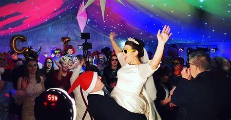 Hensol Castle   Wedding Venue South Wales   Wedding Band