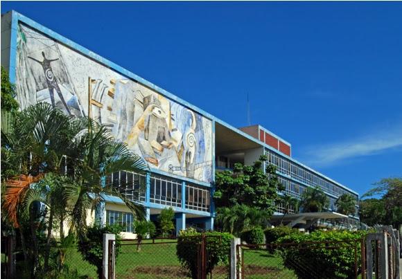 Universidad de Oriente. Foto: agencias.