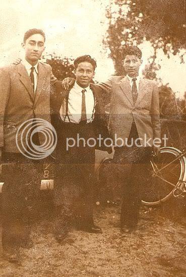 Foto 1945/46