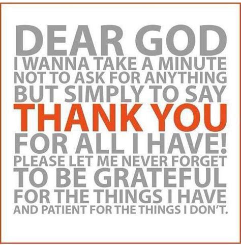 Thankful Quotes To God For My Birthday
