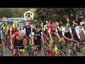 Vídeo de los mejores momentos de la Copa de España de ciclocross de Karrantza 2018
