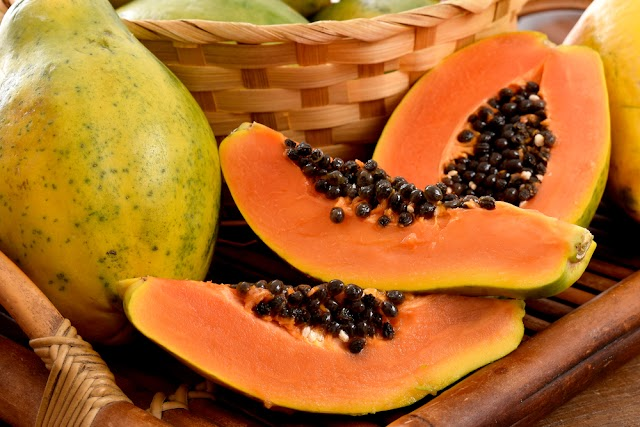 The secrets of health hidden in papaya seeds