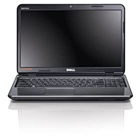 Dell Inspiron 15R 1198MRB 15.6-Inch Laptop