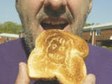 Expensive Toast Photo