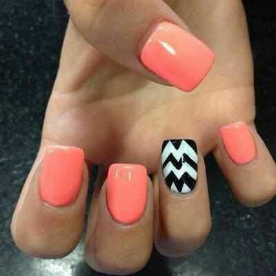 I want these nails!