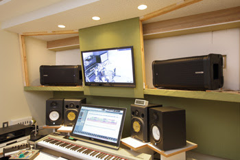 Line 6 StageSource Speakers Crossover to Studio Success for ...