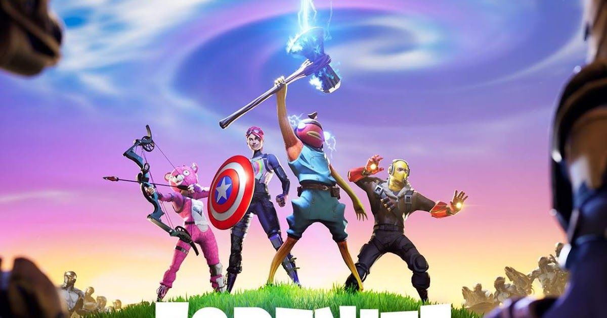 Update Fortnite Polska Ballersinfo Com