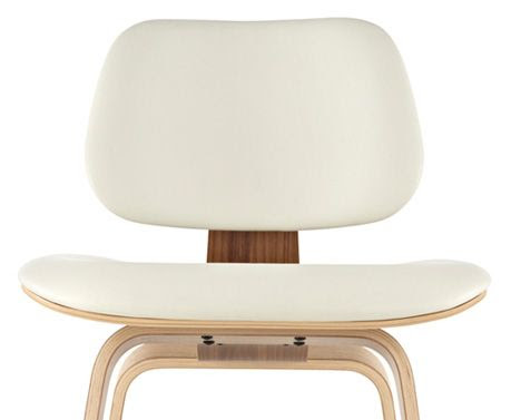 Eames Molded Plywood Lounge Chair Wood Base - Lounge & Living ...