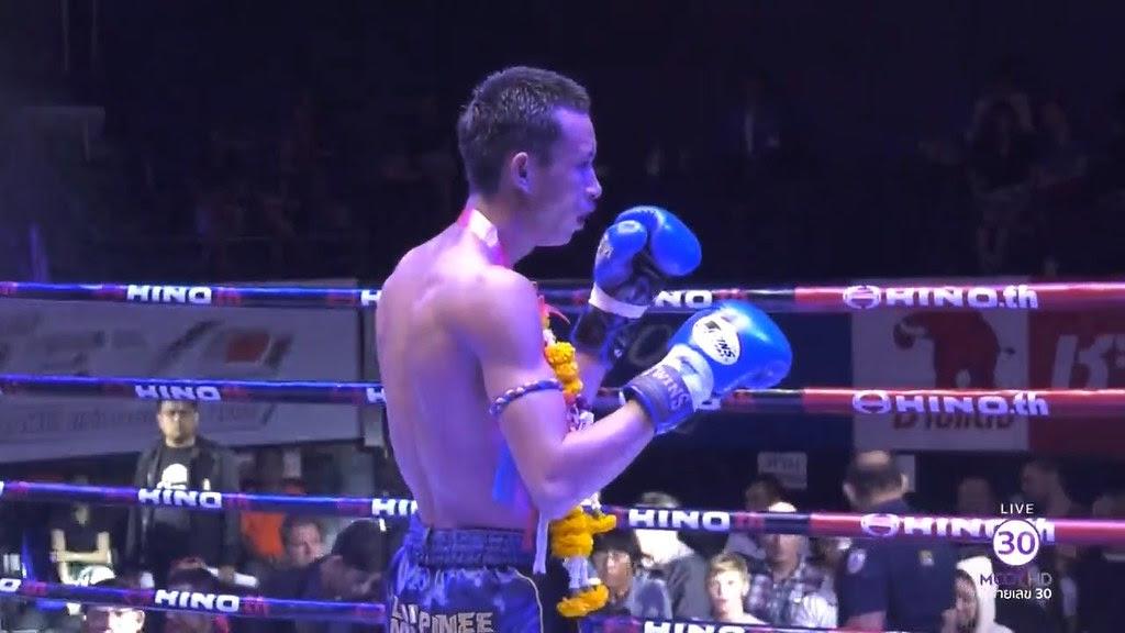 ศึกมวยไทยลุมพินี TKO ล่าสุด 3/3 4 มีนาคม 2560 มวยไทยย้อนหลัง Muaythai HD 🏆 - YouTube