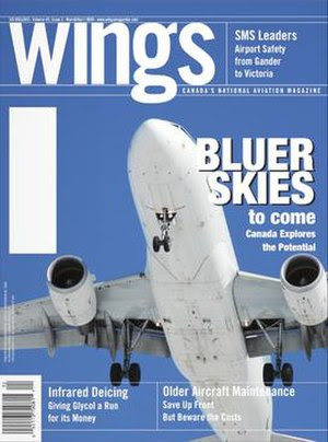 Wings (Canadian magazine)