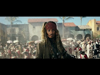 Pirates of the Caribbean: Dead Men Tell No Tales 2018 Terbaru Full HD