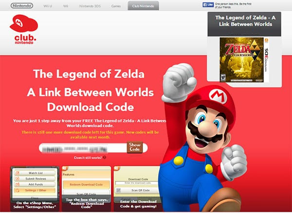 nintendo 3ds game download codes, - Game of Thrones