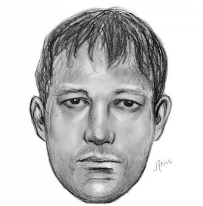 This suspect is wanted for allegedly tasering then raping a woman in Forest Park on August 26.