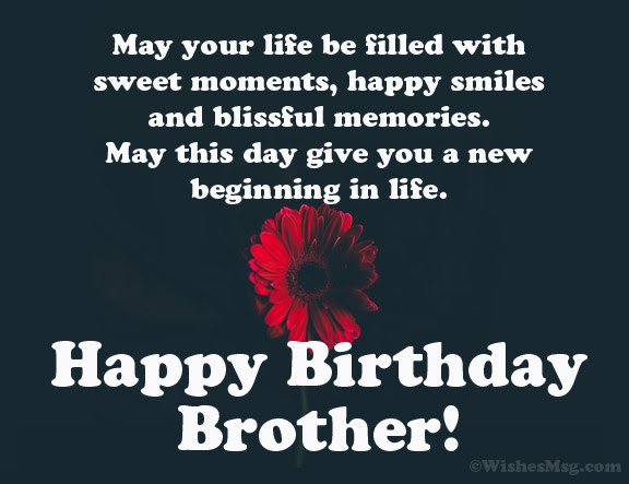 Birthday Wishes Quotes For Sister From Another Mother