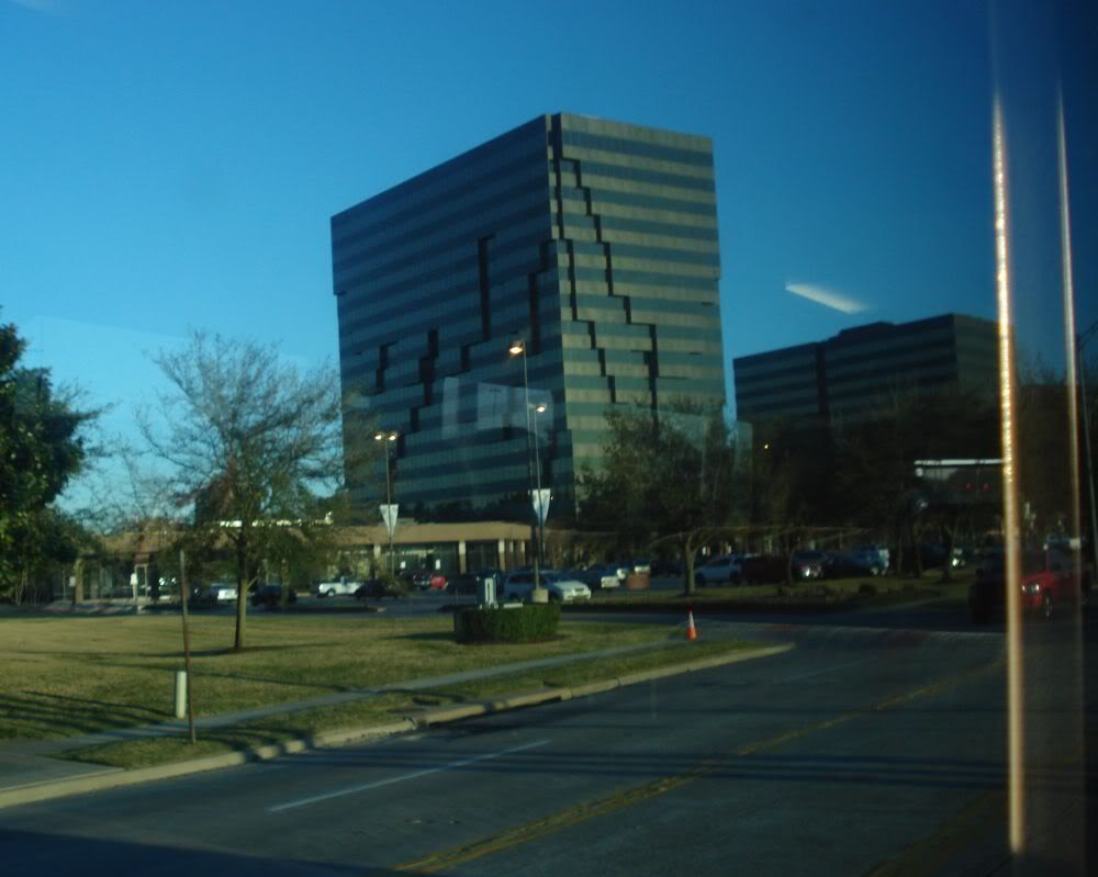 Greenspoint office tower