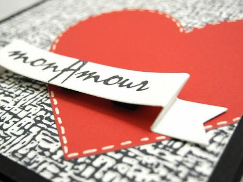 Mon Amour (detail)