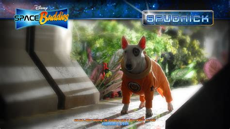 space buddies wallpapers