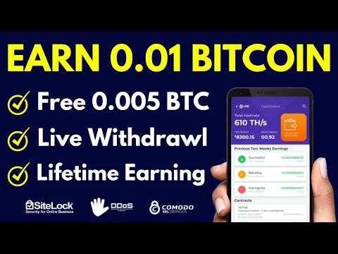 OiblatMining Withdraw Proof - Best Bitcoin Mining | Get 0.005 BTC Bonus Live + Earn Daily ...