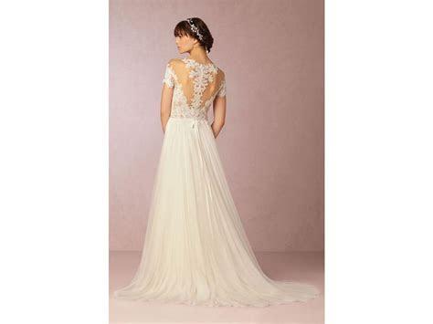Watters Beau , $600 Size: 00   Used Wedding Dresses