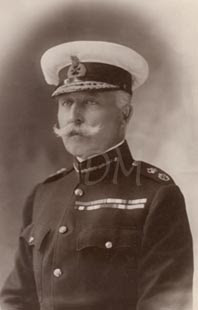 Arthur Duke of Connaught