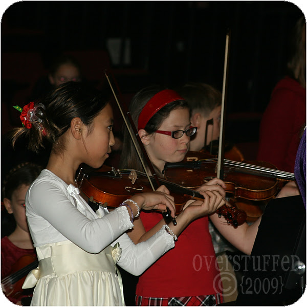 Bria violin concert