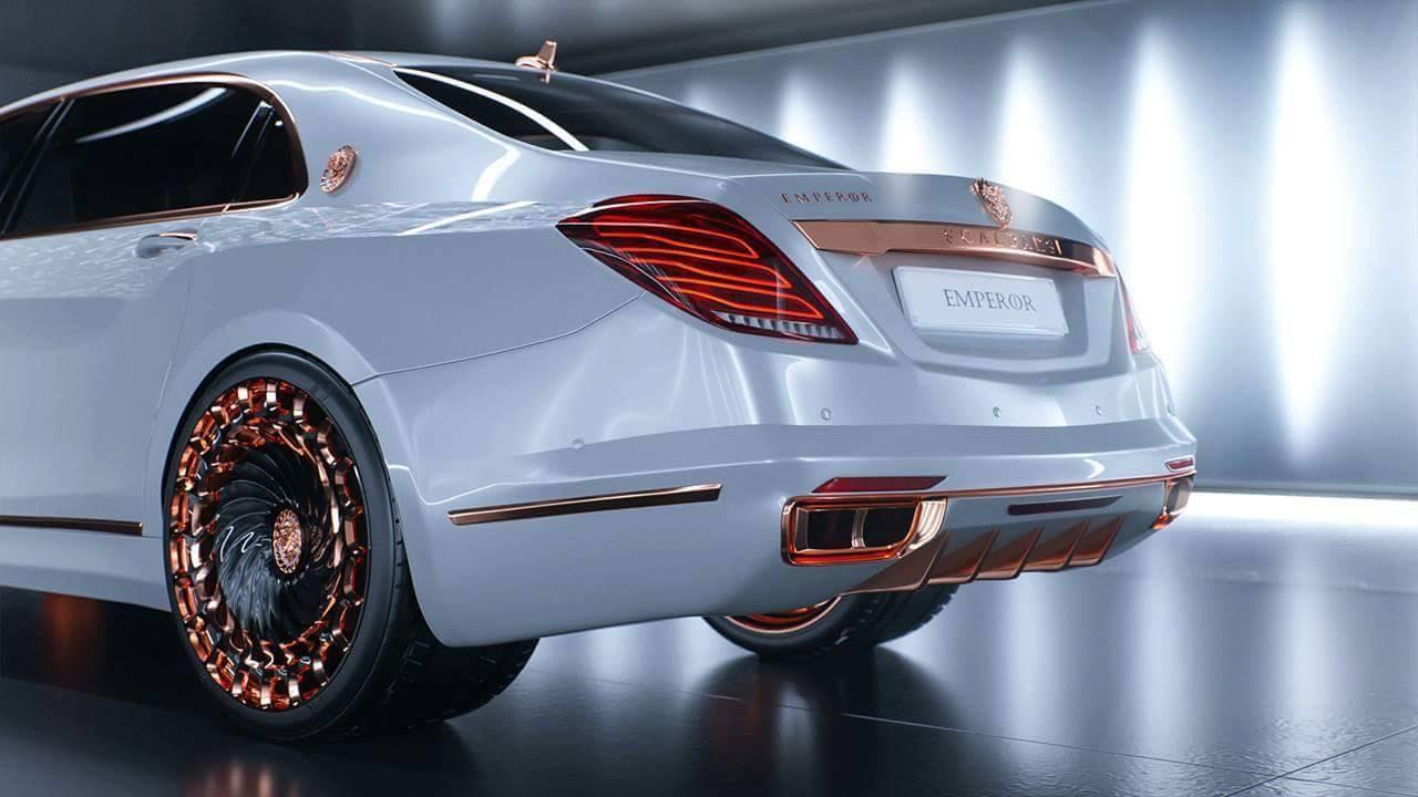 mercedes-maybach s600 (6) - BenzInsider.com - A Mercedes ...