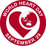 विश्व हृदय दिवस