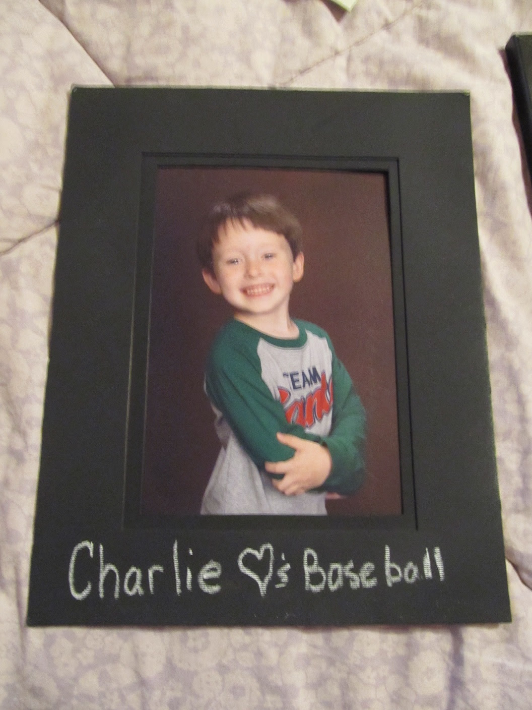 Picture Frame That You Can Write On Picture Frame Ideas