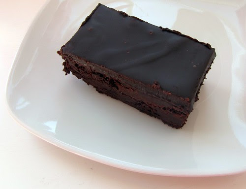 Jacques Torres Chocolate Brownie