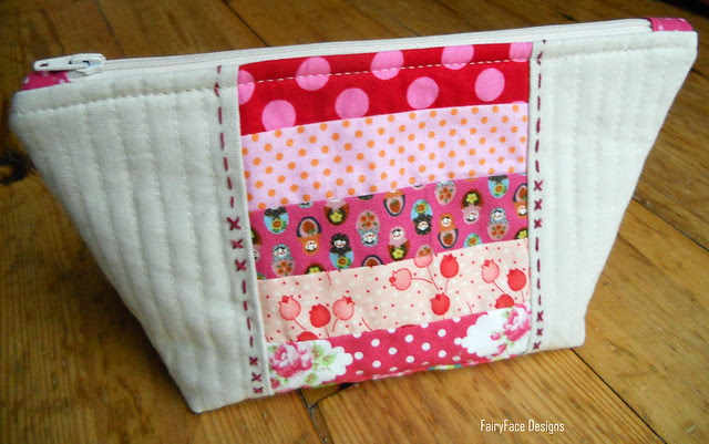 22 Dec pouch for Catherine