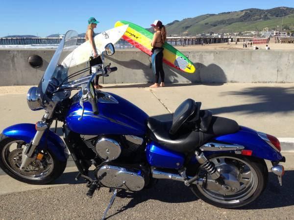 Kawasaki Mean Streak Motorcycles For Sale In California