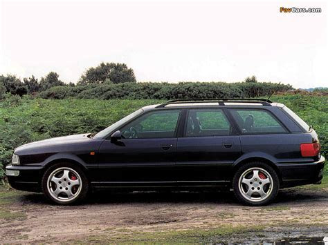 Pictures of Audi RS2 (8C,B4) 1994?95 (800x600)
