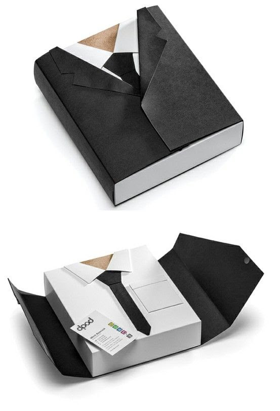 Stylish Packaging Designs