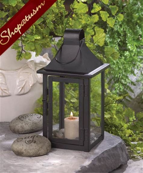 12 Wholesale Lanterns, Small Centerpiece, Carriage House