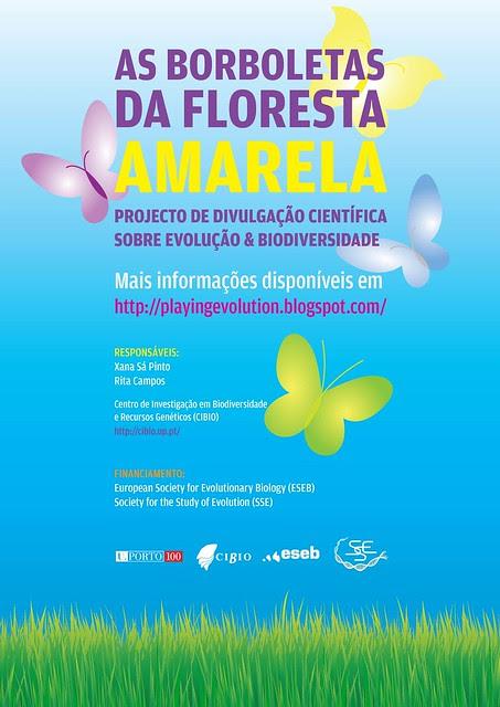 actividades sobre evolução e biodiversidade