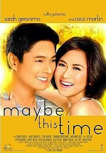 Maybe This Time 2014 Film Full Movie Hd