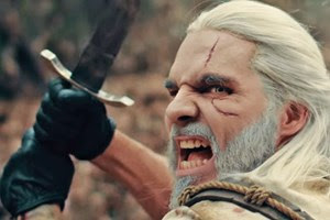 Geralt Von Riva Frisur Bau Außerhalb Der Stadt