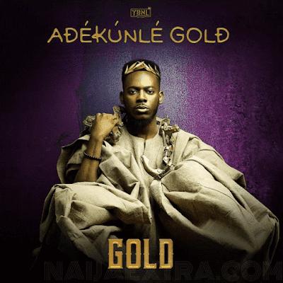 LYRICS: Adekunle Gold – Work