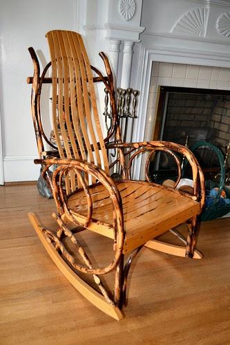 Rocking Chair 093