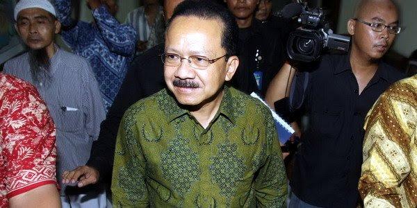 Gubernur DKI Jakarta Fauzi Bowo (Foto: Dok Okezone)