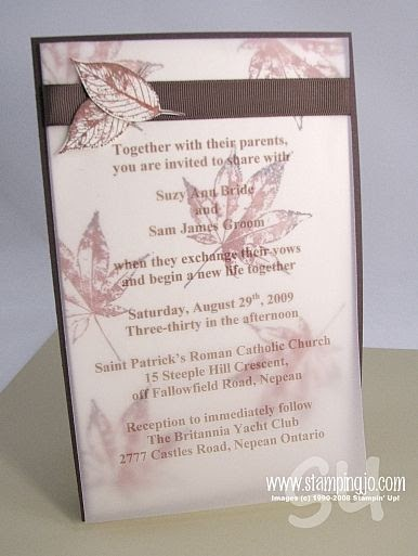 Unique Wedding Gifts Ottawa : Bridal Shower Invitations: Bridal Shower Invitations Ottawa