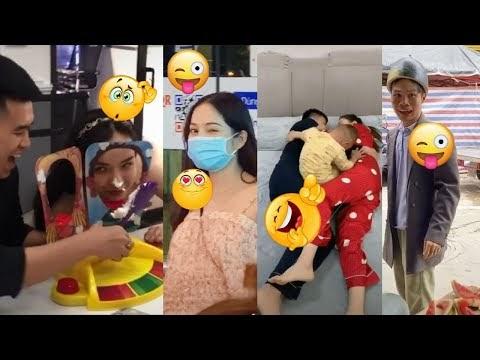 ��Tik Tok Funny �� Interesting Moments�� Những Video Hài Hước Thú Vị trên T...