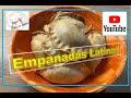 Recette Empanadas Mais