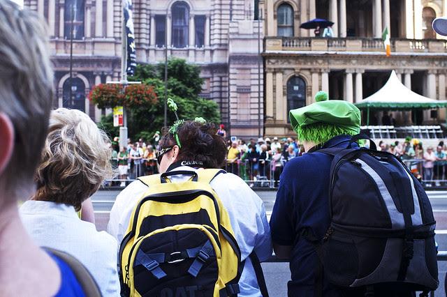 St. Patrick's Day 10