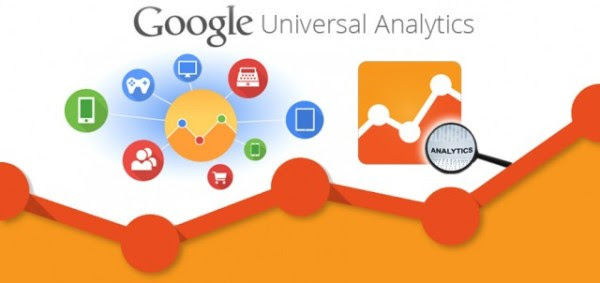 How to Make Mobile eCommerce Convert: What's Effective In Mobile Design Right Now image google universal analytics e1407791445931 600x283