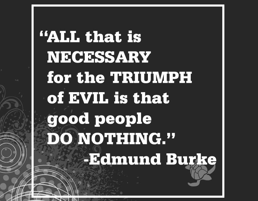 Quotes About People Doing Evil 40 Quotes