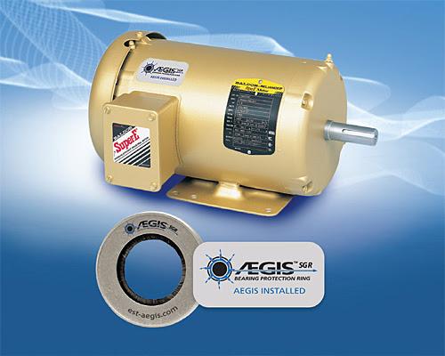 AEGIS SGR Bearing Protection Ring