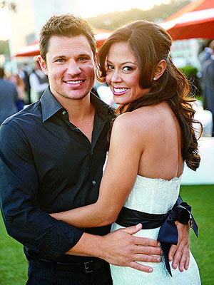 Nick and Vanessa Lachey Thank Fans for Baby Well-Wishes