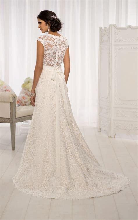17 Best ideas about Sleeve Wedding Dresses on Pinterest