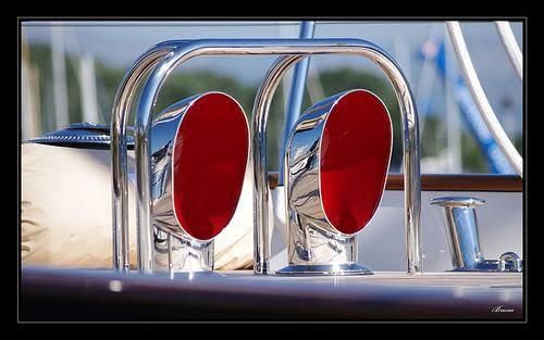 Hiverner son bateau 4/6 - Lutter contre l'humidité